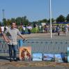 """Альбом: """"Нам є чим пишатися"""" (виставка робіт художників та майстрів до Дня міста 29.08.2015)"""