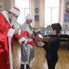 Альбом: Подарунки Святого Миколая