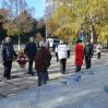 Альбом: День визволення України від німецько-фашистських загарбників