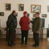 Альбом: Відомі люди куп'янщини на виставці відомого куп'янчанина