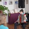 Альбом: Музично-театралізоване дійство до Дня Святого Миколая