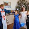 Альбом: Театралізоване свято до Дня Святого Миколая