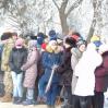 Альбом: 3 лютого - день звільнення Куп'янська від нацистської окупації
