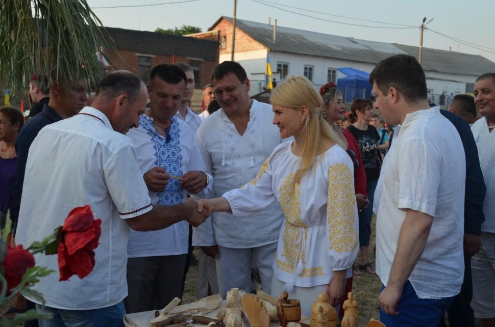 """Альбом: Фестиваль """"Геьманська слава"""""""