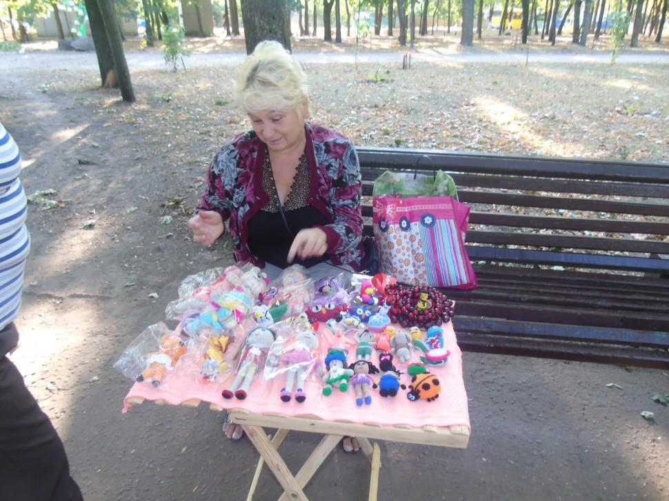 Альбом: Майстри - Куп'янську