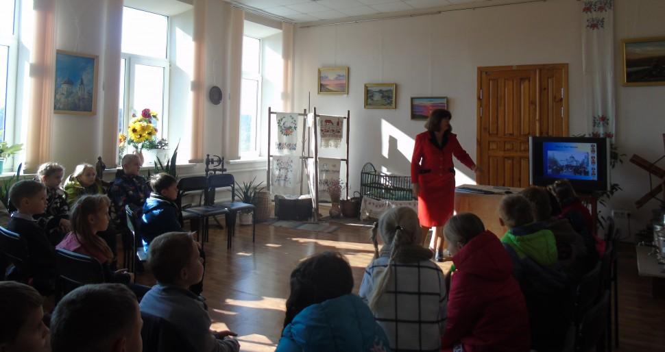 Альбом: Нащадки козацької слави