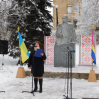 Альбом: 22 січня - День соборності України