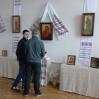 Альбом: Перші відвідувачі виставки