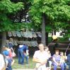 """Альбом: """"Світ без війни"""" у парку Перемоги"""